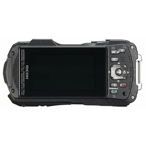 Фотоаппарат Ricoh WG-50 фото 2
