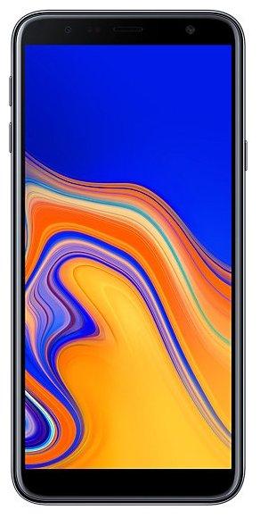 Смартфон Samsung Galaxy J4+ (2018) 3/32GB фото 1
