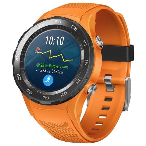 Часы HUAWEI Watch 2 Sport фото 3