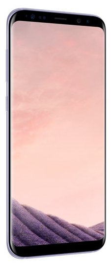 Смартфон Samsung Galaxy S8+ 128GB фото 17