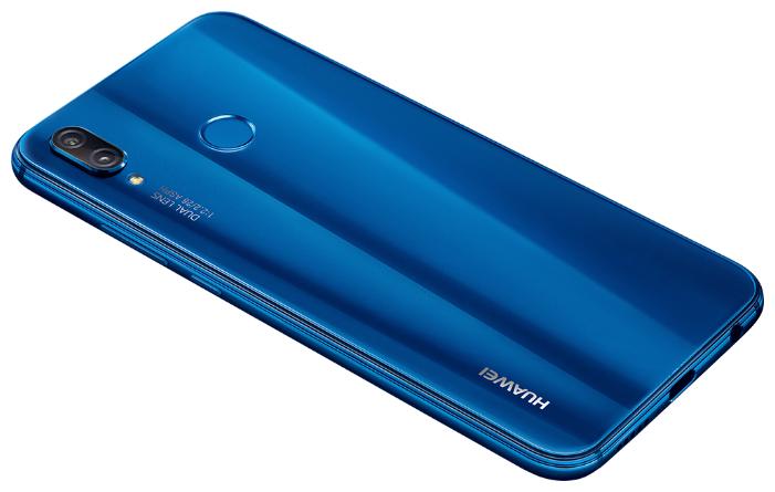 Смартфон Huawei P20 Lite фото 3