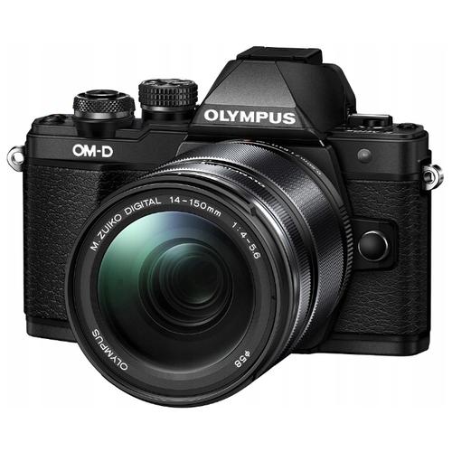 Фотоаппарат Olympus OM-D E-M10 Mark II Kit фото 27