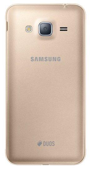 Смартфон Samsung Galaxy J3 (2016) SM-J320F/DS фото 7