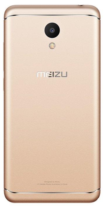 Смартфон Meizu M6 32GB фото 8