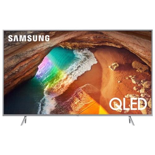 """Телевизор QLED Samsung QE49Q67RAU 49"""" (2019) фото 1"""