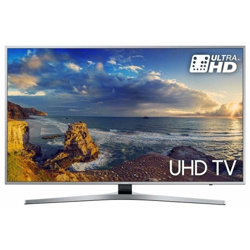 "Телевизор Samsung UE40MU6400U 40"" (2017) фото 1"