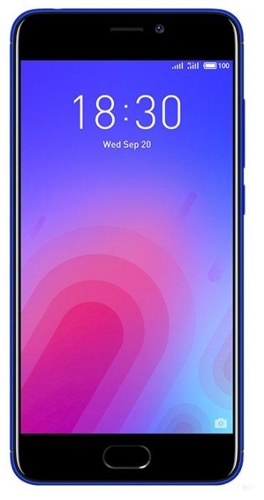 Смартфон Meizu M6 32GB фото 4