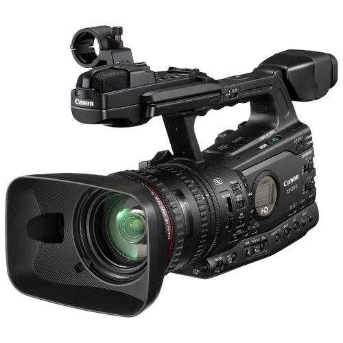 Видеокамера Canon XF305 фото 1