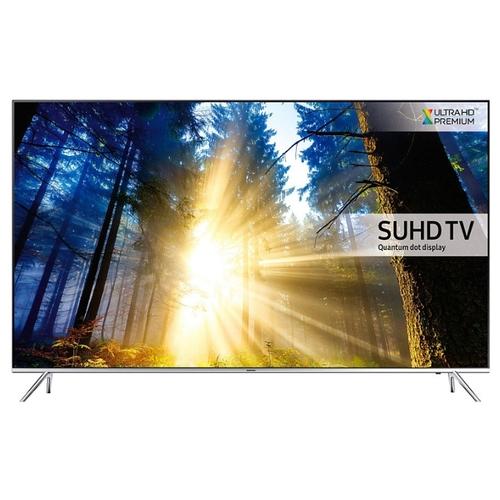 """Телевизор QLED Samsung UE49KS7000U 49"""" (2016) фото 1"""