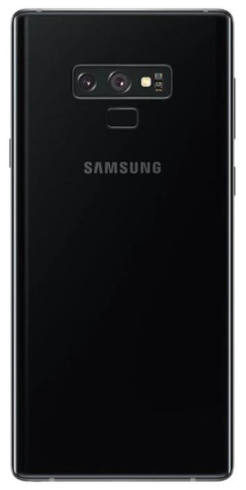 Смартфон Samsung Galaxy Note 9 128GB фото 6