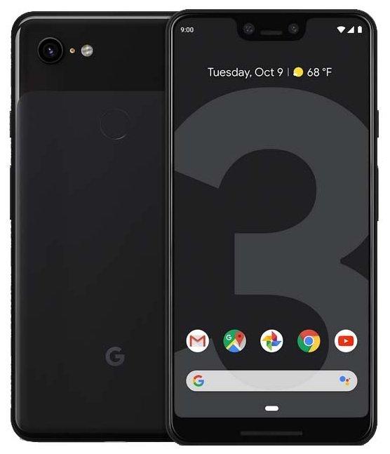 Смартфон Google Pixel 3 XL 64GB фото 1