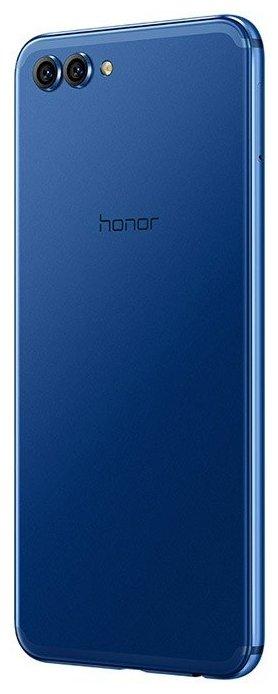 Смартфон Honor View 10 128GB фото 17