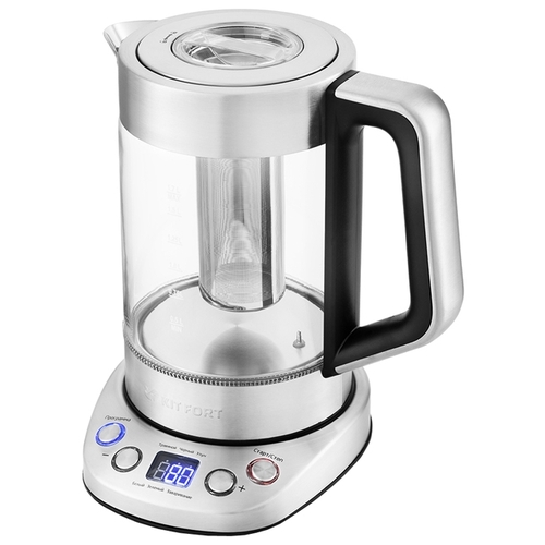 Чайник Kitfort KT-651 фото 1