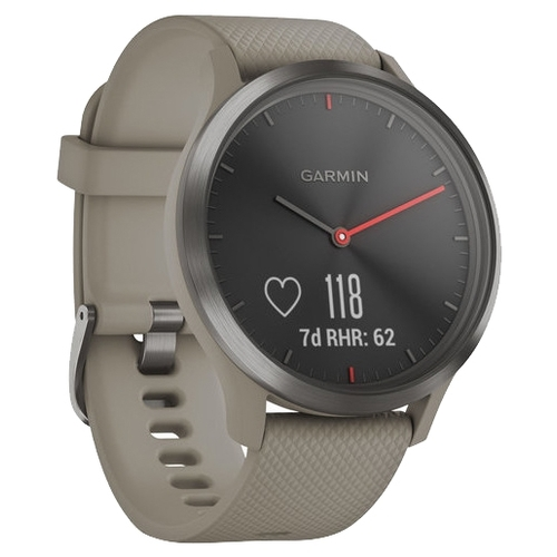 Часы Garmin Vivomove HR Sport фото 25