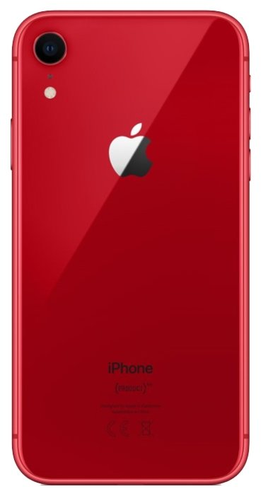 Смартфон Apple iPhone Xr 64GB фото 22