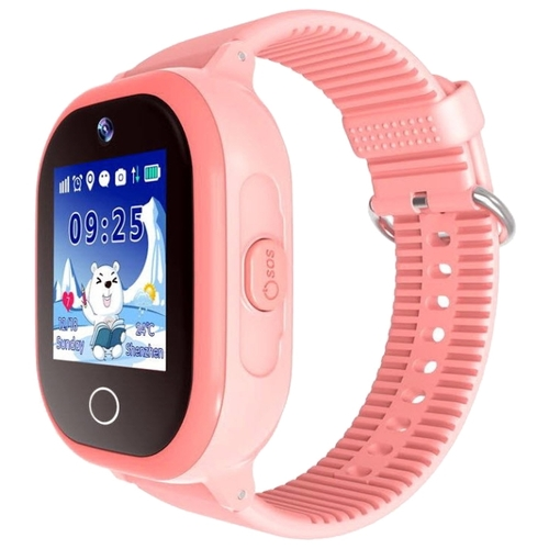Часы Smart Baby Watch W9 Plus фото 1