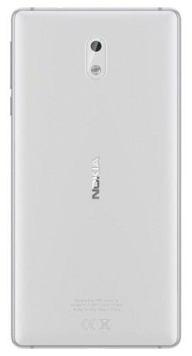 Смартфон Nokia 3 фото 6