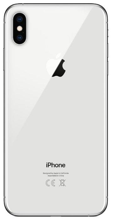 Смартфон Apple iPhone Xs Max 256GB фото 2