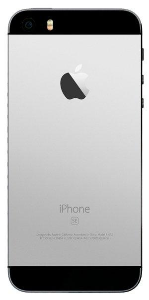 Смартфон Apple iPhone SE 32GB фото 6