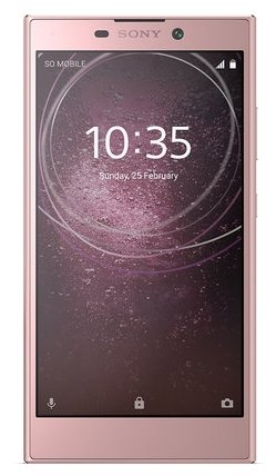 Смартфон Sony Xperia L2 фото 9