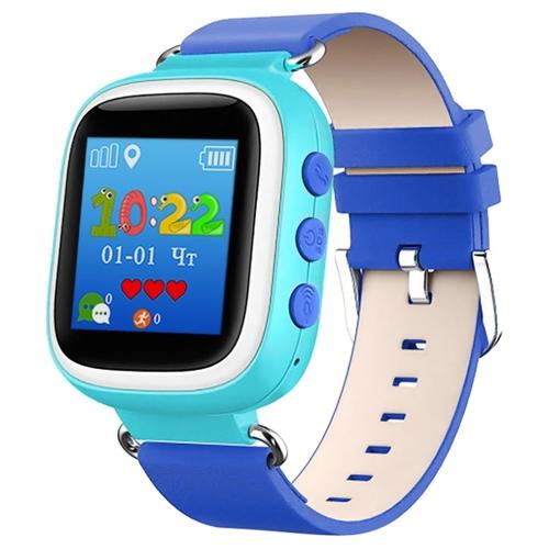 Часы Smart Baby Watch Q60S фото 1
