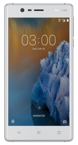 Смартфон Nokia 3 фото 5