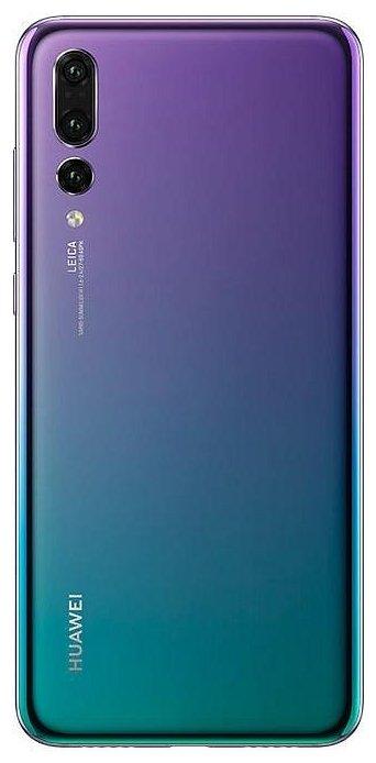 Смартфон Huawei P20 Pro фото 9
