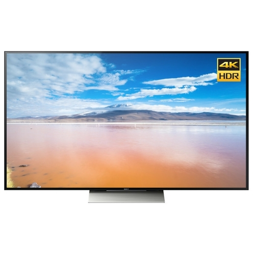"Телевизор Sony KD-55XD9305 55"" (2016) фото 1"
