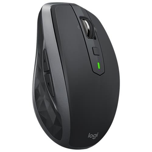 Мышь Logitech MX Anywhere 2S Graphite Black Bluetooth фото 1