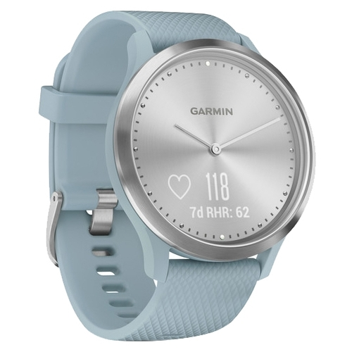 Часы Garmin Vivomove HR Sport фото 19