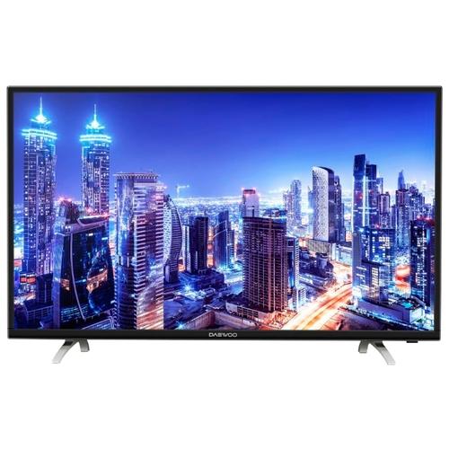 """Телевизор Daewoo Electronics L32S790VNE 32"""" (2016) фото 1"""