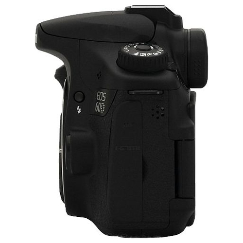 Фотоаппарат Canon EOS 60D Body фото 4