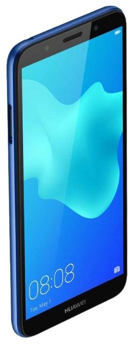 Смартфон Huawei Y5 Prime (2018) фото 3