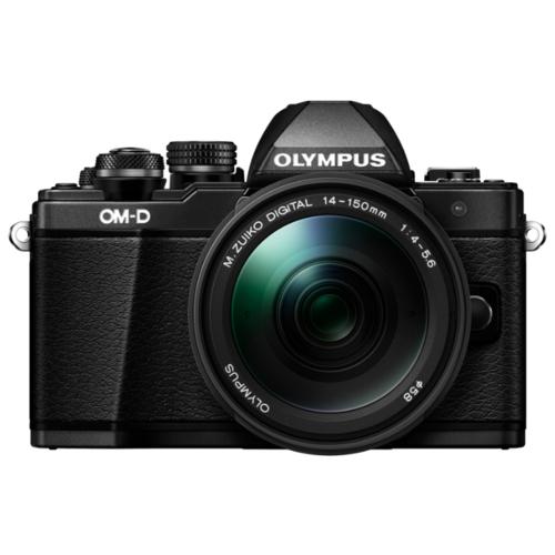 Фотоаппарат Olympus OM-D E-M10 Mark II Kit фото 28