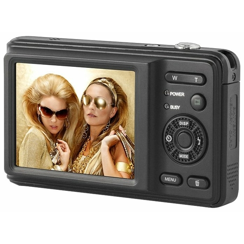 Фотоаппарат Rekam iLook S955i фото 2