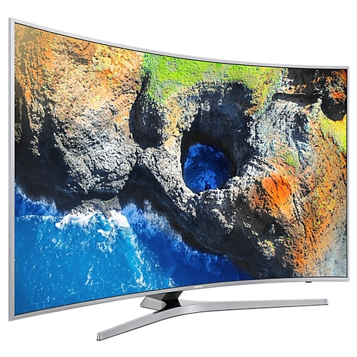 "Телевизор Samsung UE55MU6500U 55"" (2017) фото 3"