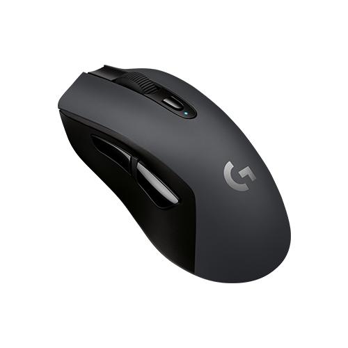 Мышь Logitech G G603 LIGHTSPEED Black-Grey USB фото 3