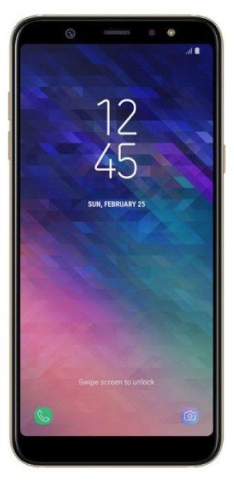 Смартфон Samsung Galaxy A6 32GB фото 7