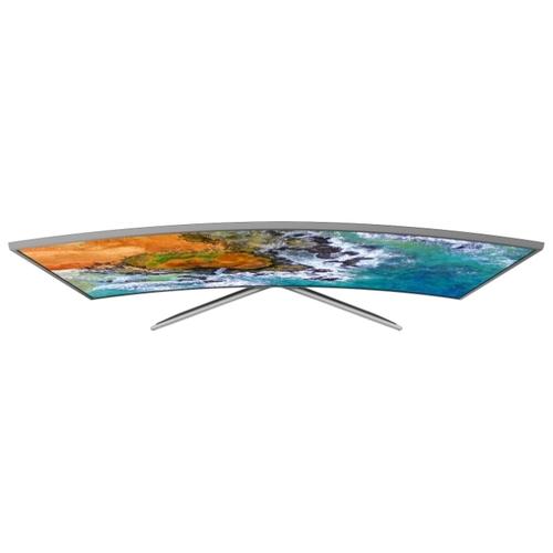 "Телевизор Samsung UE49NU7650U 48.5"" (2018) фото 8"