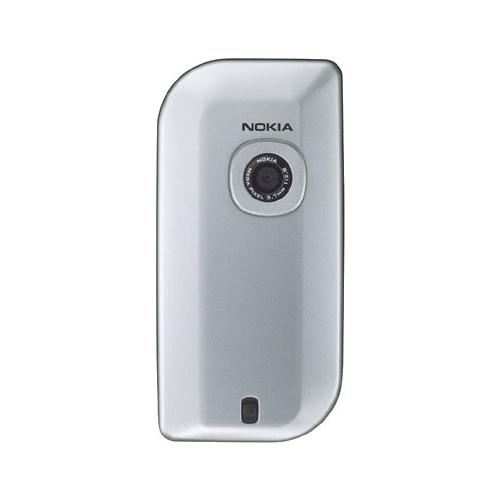 Смартфон Nokia 6670 фото 2