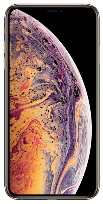 Смартфон Apple iPhone Xs Max 256GB фото 11