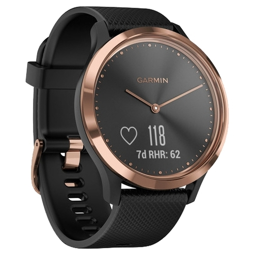 Часы Garmin Vivomove HR Sport фото 13