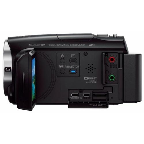 Видеокамера Sony HDR-PJ620 фото 3