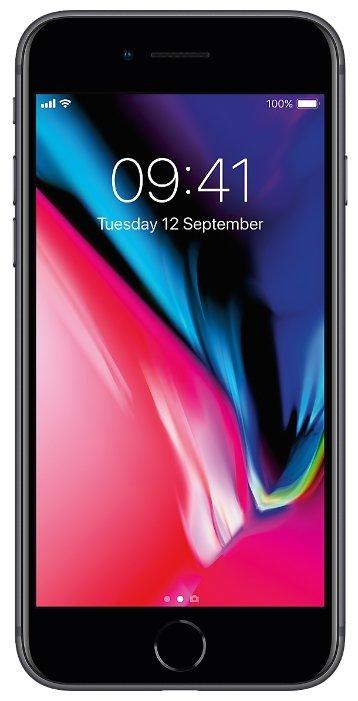 Смартфон Apple iPhone 8 64GB фото 7