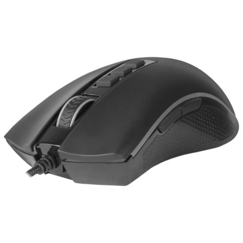Мышь Redragon COBRA Black USB фото 6