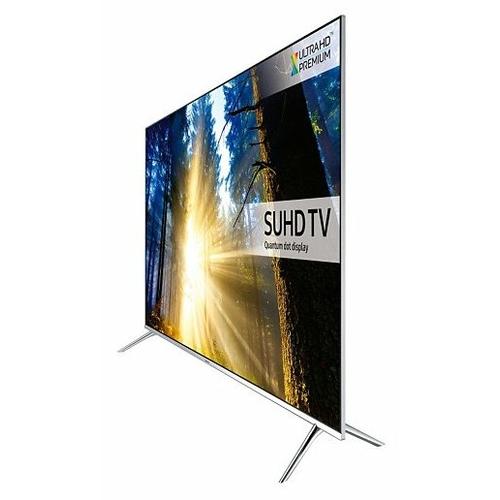 """Телевизор QLED Samsung UE49KS7000U 49"""" (2016) фото 6"""