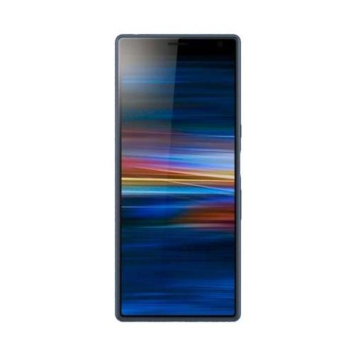 Смартфон Sony Xperia 10 Plus фото 1