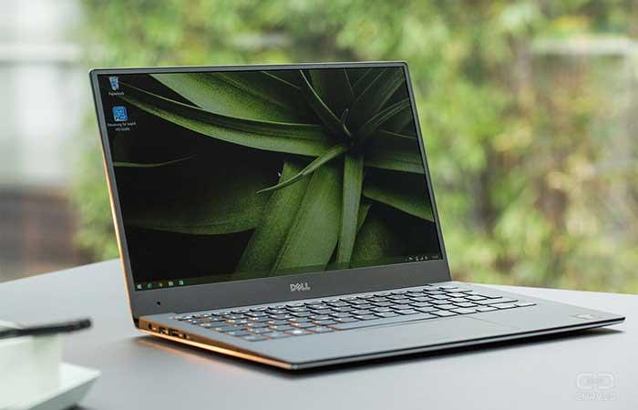 ноутбуки 2020 года Dell XPS 13| apptoday.ru