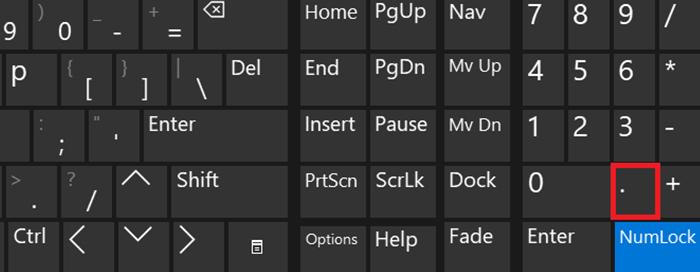 как поставить запятую на клавиатуре | apptoday.ru