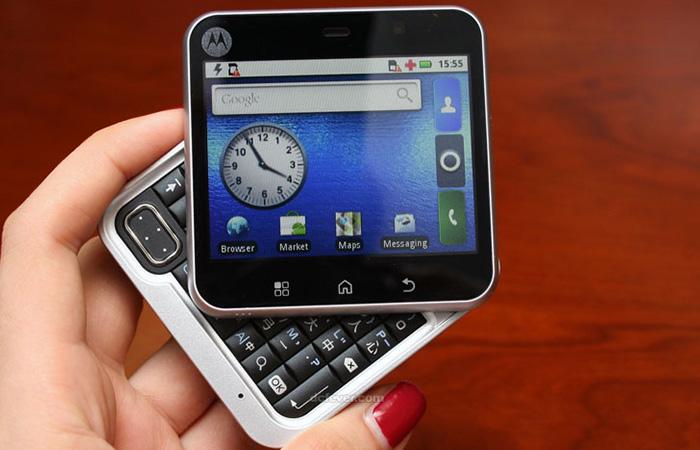 некрасивый телефон | apptoday.ru